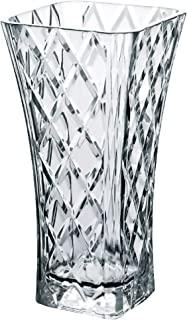 東洋佐々木ガラス 花瓶 装饰品 日本制造 可用洗碗机 P-26468-JAN