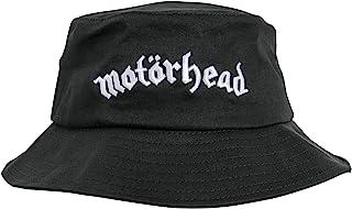 MERCHCODE 男士Motörhead 渔夫帽 MC1000