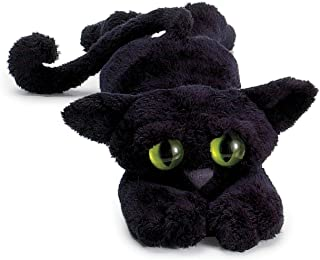 Manhattan 玩具小猫 Ziggy 黑猫 35.6 厘米毛绒玩具