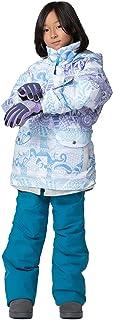 ONYONE 滑雪服 女孩 JUNIOR SUIT 上下套装 RES64003