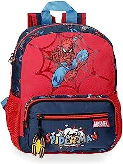 Marvel 漫威背包 Metallisch 23x28x10 cm