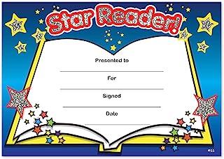 SuperStickers DMC11041 Star Reader *闪耀证书