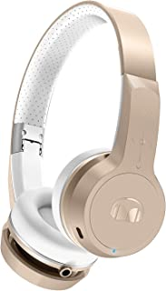 Monster Clarity HD 设计师系列蓝牙无线耳挂耳机 -137107-00