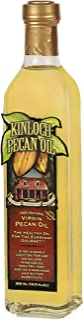 Kinloch Plantation Products Pecan Oil, One 500 ML Bottle