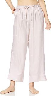 Gelato pique 樱桃花纹长裤 PWFP204230 女士