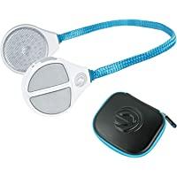 Alta 无线蓝牙头盔投入式耳机 - 高清扬声器兼容任何音频就绪滑雪/滑雪板头盔 - 3 键式手套友好控制带麦克风免提通…