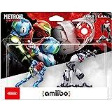 Nintendo 任天堂 Metroid Dread amiibo 2 件装 - Switch