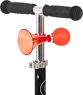 SCOOT 滑板车和自行车喇叭 红色