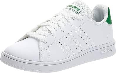 adidas 阿迪达斯 Advantage 男童运动鞋