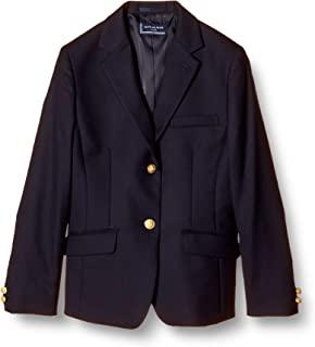 Olive School 双扣单西装外套 1J10001 女士
