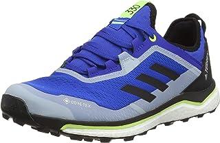 adidas 阿迪达斯 男士 Terrex Agravic Flow GTX 跑鞋 49.3 欧码