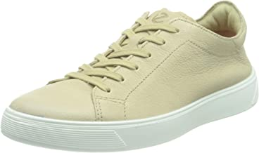 ECCO 爱步 Street Tray 男士复古运动鞋