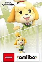 Nintendo 任天堂 Amiibo Isabelle (Nintendo Switch)