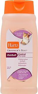 Hartz Groomer's Best Hairball Control 猫洗发水