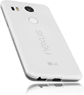 mumbi 保护套 LG Nexus Ultra Slim transparent Nexus 5X