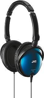 JVC HA-SR625-A-E 入耳式耳机 蓝色