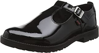 Kickers 女童 Lachly T 青少年玛丽珍鞋