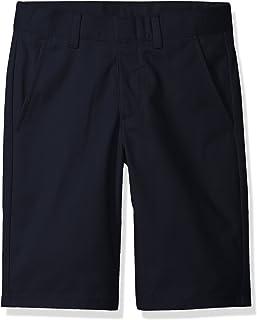 Nautica 男孩制服斜纹短裤