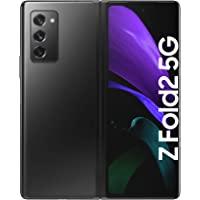 SAMSUNG 三星 Galaxy Z Fold2 5G 折叠屏智能手机 12GB+256GB 欧版