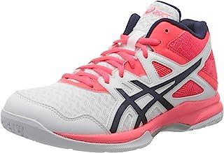 ASICS 女式 gel-Task Mt 2 1072a037-101 排球鞋