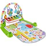 Fisher-Price 费雪 豪华钢琴游戏毯