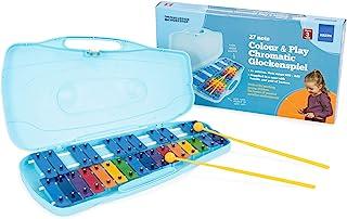 Percussion Workshop 27 色音符色钟表带盒