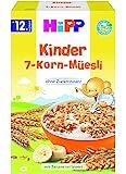 HiPP 喜宝 Bio 7种谷物麦片,6件装(6 x 200g)