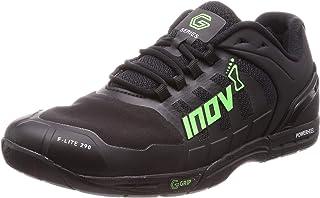 Inov-8 男士 F-Lite G 290 跑鞋 - 黑色/* - 000783-BKGR-S-01