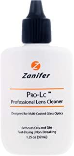 Zanifer Pro-Luc(专业镜头清洁剂)1.25盎司