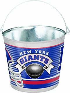 Wincraft 纽约巨人队 5 夸脱桶
