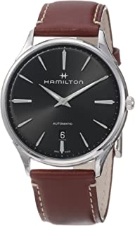 [哈密尔顿]HAMILTON 手表 男式 机械式自动上弦 H38525881 男式 【正规进口商品】