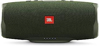 JBL Charge 4 防水便携式蓝牙音箱 带20小时电池JBLCHARGE4GRNAM