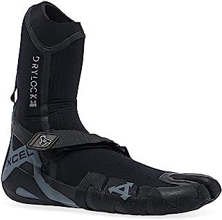 Xcel Drylock 分趾靴 5mm (黑色/灰色/5)