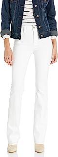 Joe's Jeans 女士高蜜蜂高腰曲线靴裤