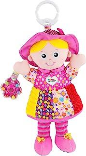 Lamaze 推椅婴儿玩具 1-6 months 多种颜色