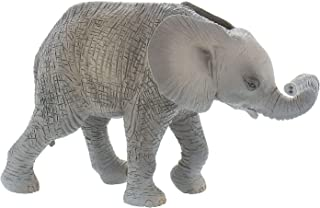 Bullyland African Elephant Calf Action Figure
