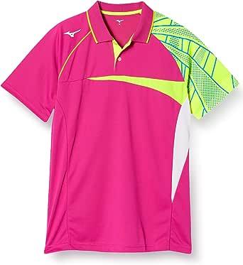 [Mizuno] 网球服 运动衫 男士 62JA8507