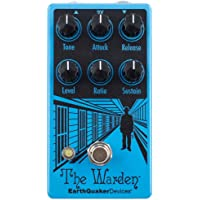 EarthQuaker Devices 增高吉他效果踏板The Warden V2 The Warden V2 Vers…