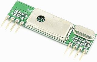 SMAKN RXB6 433Mhz Superheterodyne 无线接收器模块