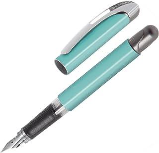 online 德国 College学院纯色系列钢笔 薄荷苏打绿EF尖