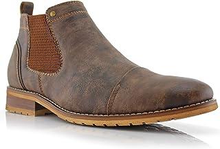 ferro ALDO mfa606325懶人腳踝男式休閑高幫靴