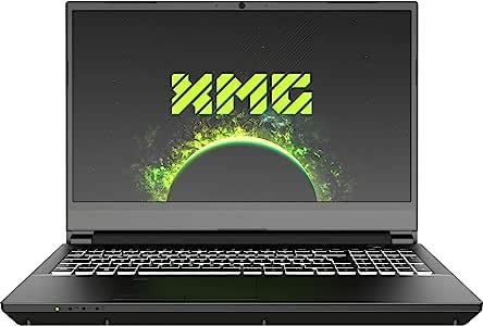 XMG APEX 15 - E20rsq - 15.6英寸全高清 IPS 144Hz,AMD Ryzen 9 3950X,GeForce RTX 2070 刷新,32 GB 内存,1000 GB SSD,Windows 10 Pro