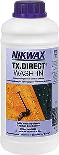 nikwax TX .Direct wash-in waterproofing