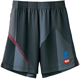 维塔斯(VICTAS) 乒乓球 全日本款式 比赛短裤 V-GP214 男女兼用 JTTA公认 官方比赛可穿 034561
