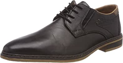 Rieker 男 正装鞋 11402