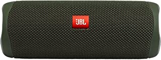 JBL FLIP 5 防水便携式蓝牙音箱JBLFLIP5GRENAM