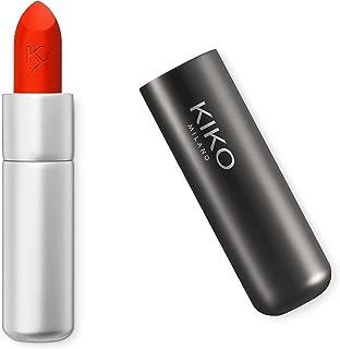 KIKO Milano Powder Power 唇膏 09 | 轻质口红,哑光表面