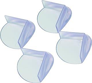 socona D1 半透明角落保护器家具