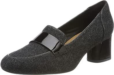Clarks Un Cosmo Way 女式正装鞋 高跟鞋