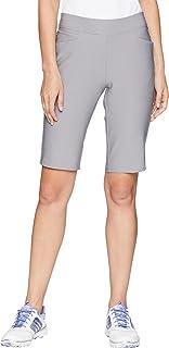 adidas 高尔夫女士终极百慕大短裤